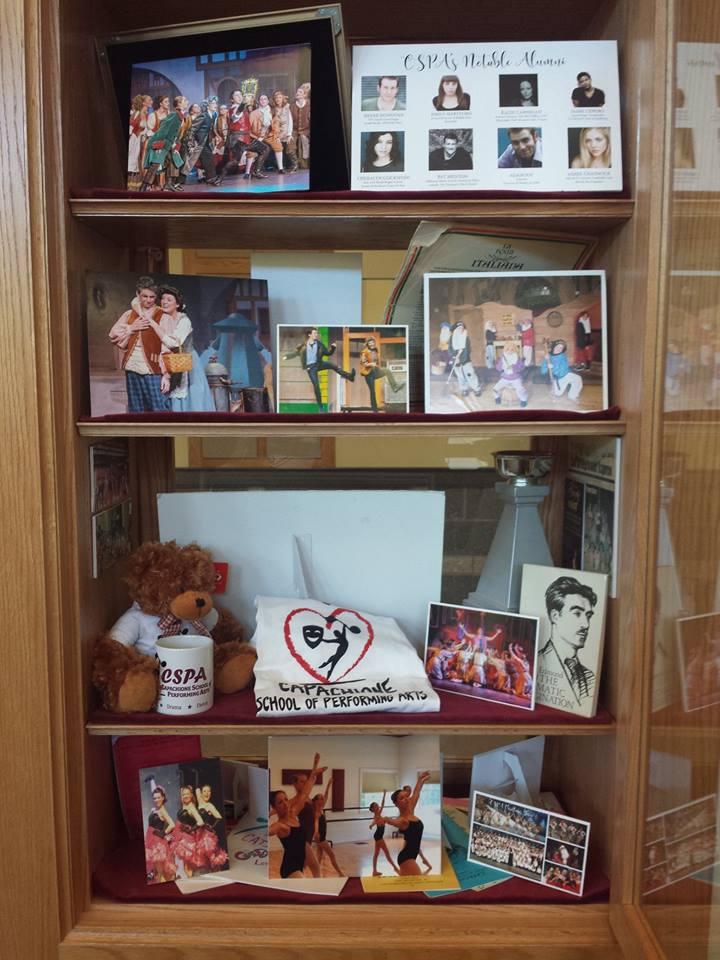Spirit Collection: Fall 2016 (Rose and Steve Culp & Teresa